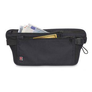 Lewis N. Clark RFID-Blocking Hidden Money Belt