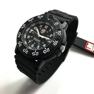 Luminox Men's 3001 Quartz Navy Seal Best Dive Watches