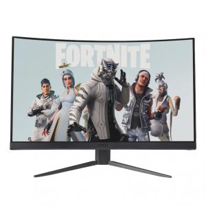MSI Optix G27C2 27″ Curved Monitor