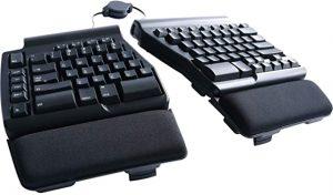 Matias Old Model Ergo Pro Keyboard