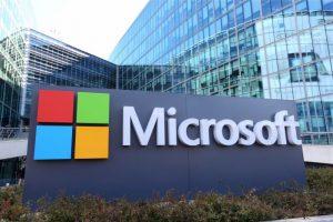 Microsoft Corp. Artificial Intelligence Stocks