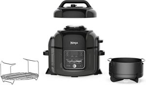 Ninja OP301 Foodi Air Fryer