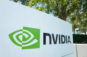 . Nvidia NVDA Corp.