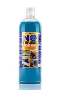 Optimum (NR2010G) No Rinse Wash & Shine
