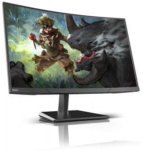 Pixio PXC243 24″ 144Hz Premier Gaming Monitor