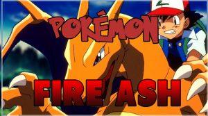 Pokémon Fire Ash Pokemon Fan Games