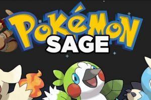 Pokémon Sage Pokemon Fan Games