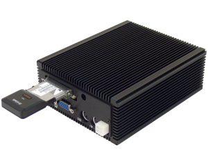 SMALLRT Fanless Mini PC