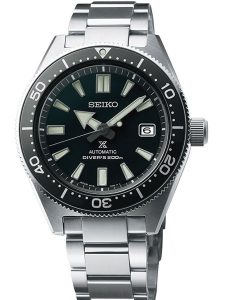Seiko Men's Prospex Stainless Automatic