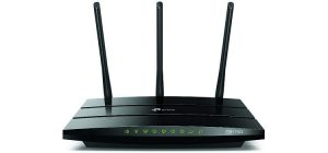 TP-Link AC1750 Smart WiFi