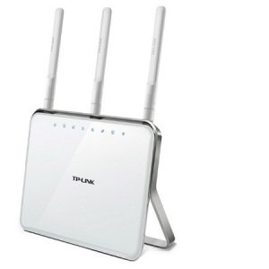 TP-Link AC1900 C9 Smart Wireless