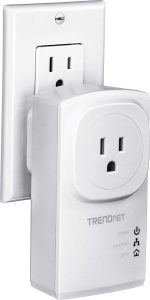 TRENDnet Powerline 1300 AV2 Adapter