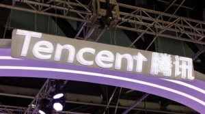 Tencent TCEHY Artificial Intelligence Stocks