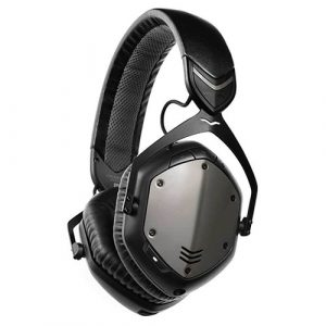 V-MODA Crossfade bass headphones