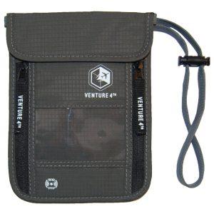 VENTURE 4TH RFID BlockingTravel Neck Wallet