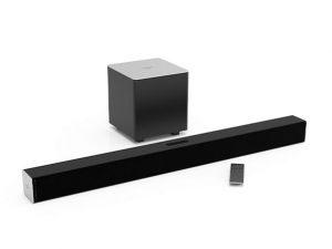 VIZIO SB3821-C6 38-Inch 2.1 Ch Sound Bar