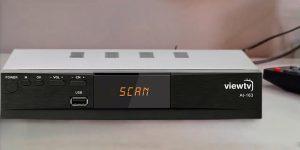 ViewTV AT-263 ATSC Digital Converter Box