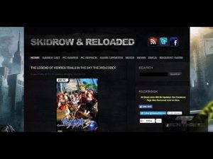 What is Skidrow Skidrow Reloaded