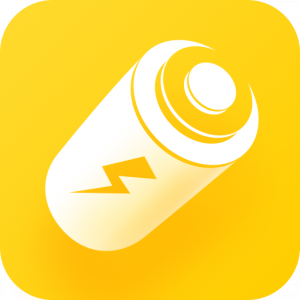 Yellow Battery – Battery Saver
