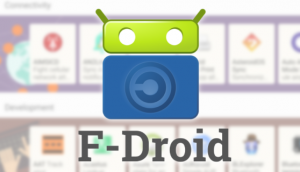 f-droid- Best Android APK Download Site