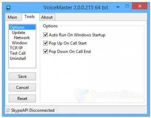 voicemaster  Best Voice Changer