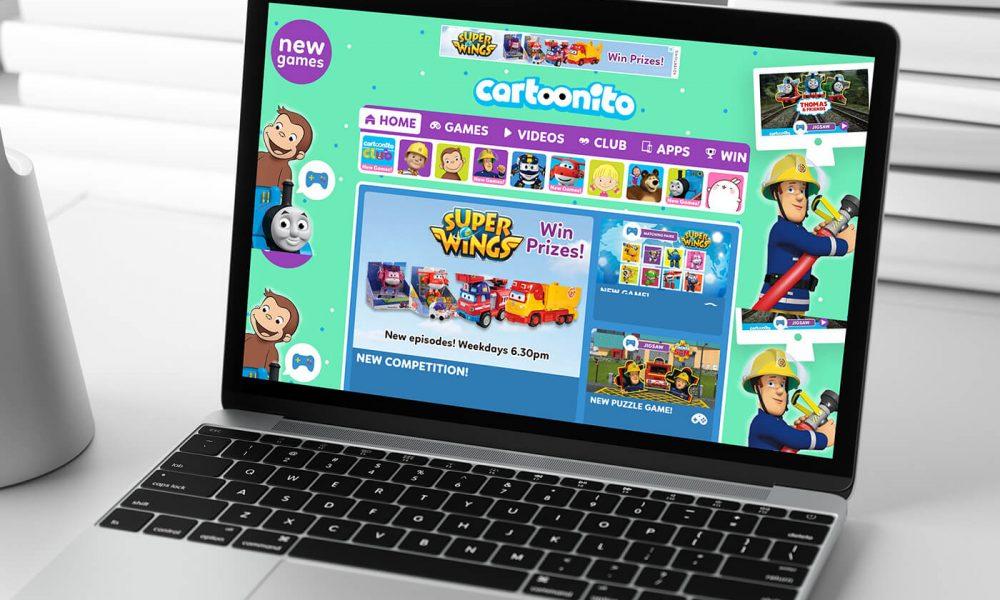 20 Best Sites Like Watchcartoononline To Watch Cartoons Anime Online