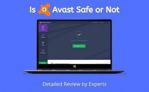 Avast Safe