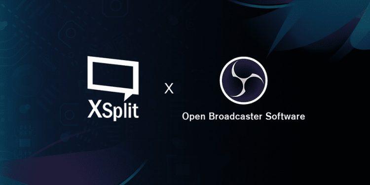 OBS vs. XSplit