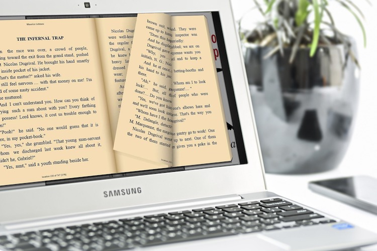 19 BEST Free ePUB Readers for Windows & Mac (2020)