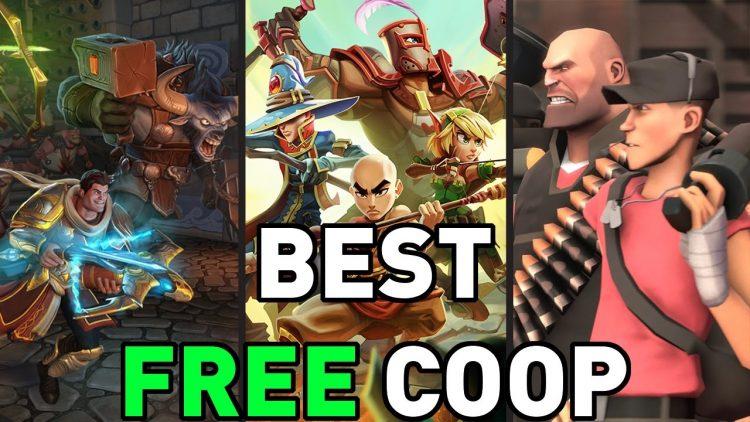 The best co-op games