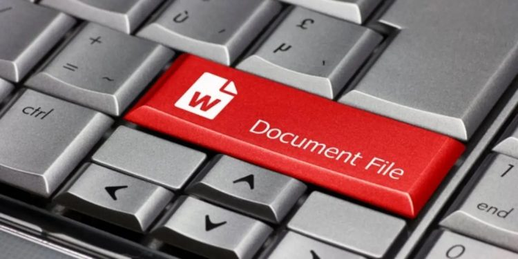 How to Open a docx File