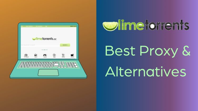 12 Best Limetorrents Alternatives Working When Tpb Is Down 2020 Dashtech