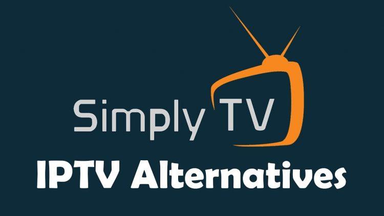 IPTV Stream alternatives