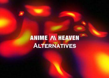 Animeheaven Alternatives