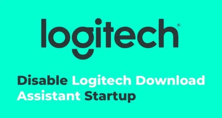 logitech download assistant