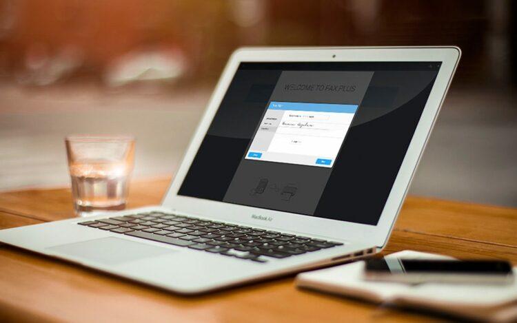 online fax services