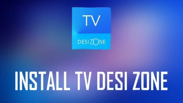 tv on desi zone kodi