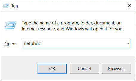change user name windows 10