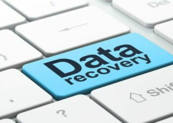 data recovery is important