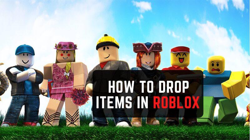 Bot trading roblox