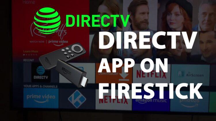 directv on firestick