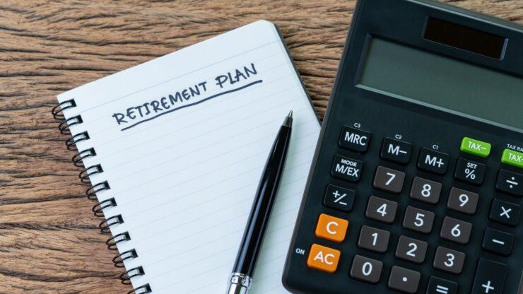 retirement services