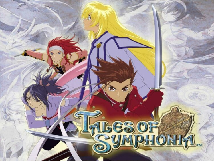 best tales of game
