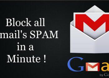 stop spamm