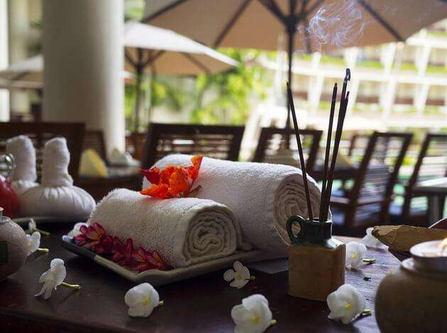 massage destinations