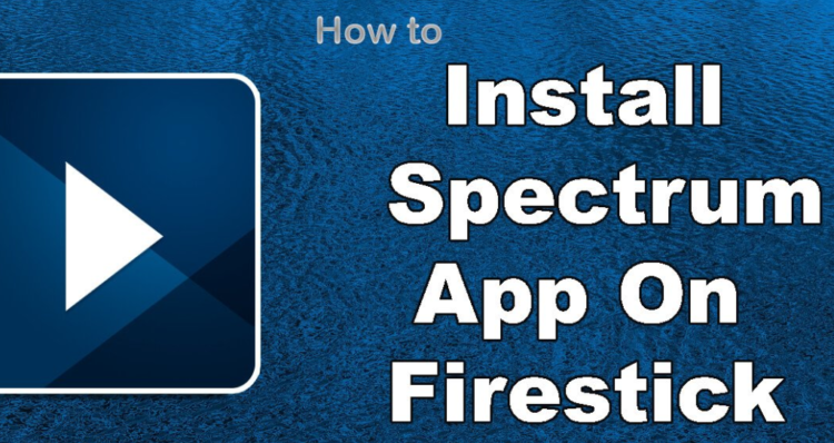 spectrum app firestick