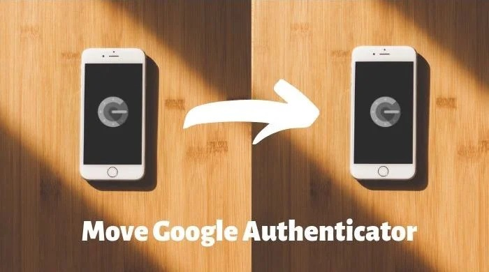 google authenticator new phone lost codes