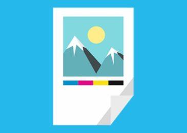 printer test page
