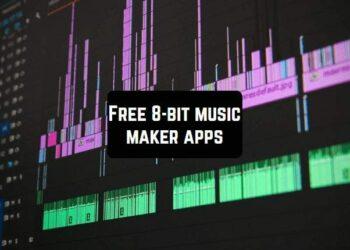 8 bit music maker