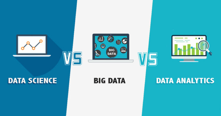 big data vs data science which is better